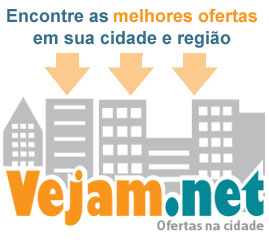 Ofertas na cidade - vejam.net
